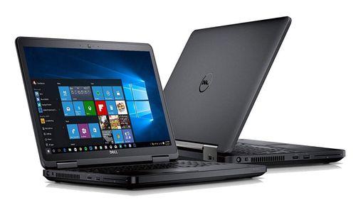Laptop DELL core i5, 8gb, 256gb ssd, INTEL HD, 14 pulg