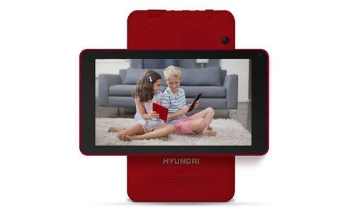 Tablet Hyundai Koral, 16gb, 1gb, 7 pul, androind 9.0