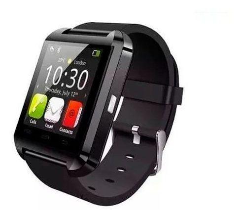 Reloj Smart Watch Bluetooth U8 Para Android S4, s5, Z1, Z2, z3