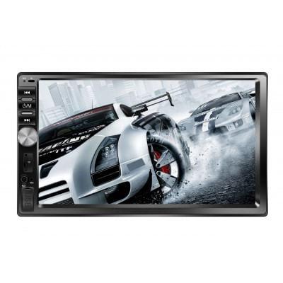 RADIO PANTALLA 7 PULG RESOLUCION 6800, TOUCH, BT, MP5, FM