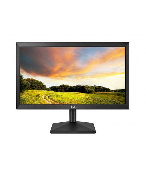Monitor Lg 20 Pulgadas, Hdmi, 1366 X 768 Led, Ip, 20mk400