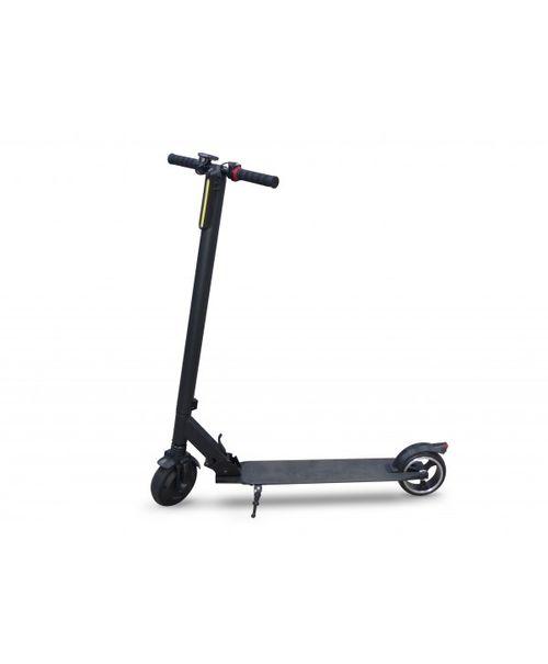 Scooter eléctrico, motot 250w, hasta 25km/h, soporte 220lbs