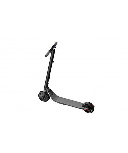 Scooter eléctrico, motor 250w, hasta 30km/h, soporte 260lbs