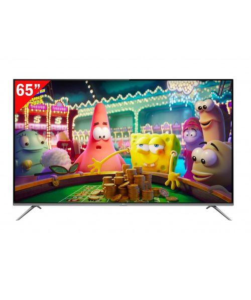 "TELEVISOR TCL 65"" P8 UHD, HDR, MICRO DIMMING"