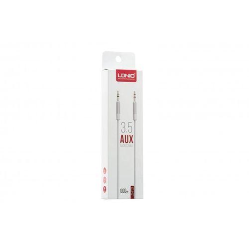 Cable de audio 3,5mm Ldnio LS-Y02