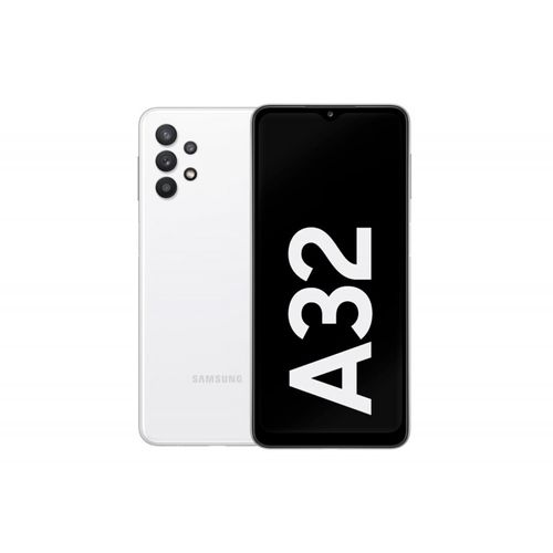 Samsung Galaxy A32 de 128 gb, doble sim