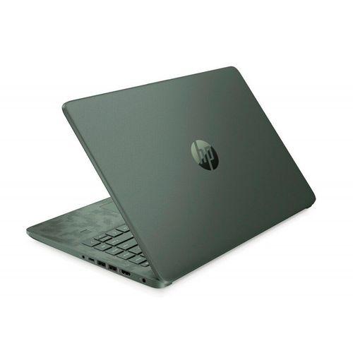 Laptop HP Core i3 10ma, 8gb, 256gb, 14pulg, edición especial