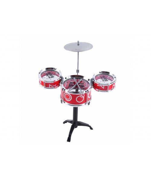 Bateria musical para niños Jazz drum