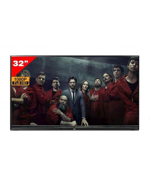 """TELEVISOR LG 32"""" LED/LCD SMART HD 4.5"""