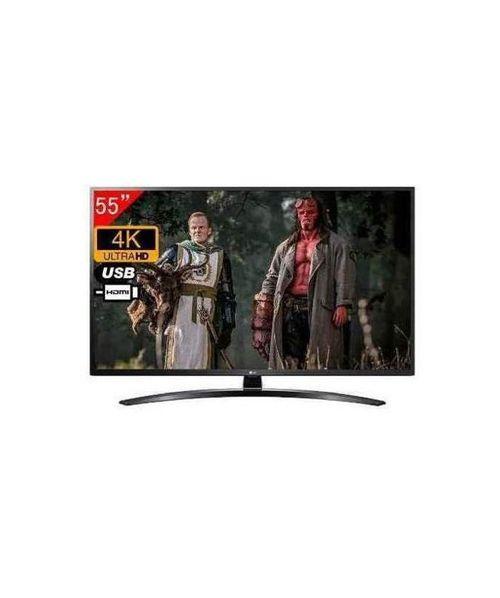 "LG Smart TV 55UM7470PSA 55"" 4K UHD WebOS 4.5"