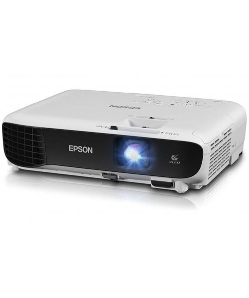 Proyector Epson Ex3260 3lcd, 3.300 Lumenes, Hdmi, SVga