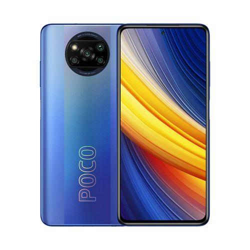 Celular Xiaomi Poco X3 PRO, 6gb, 128gb, doble sim