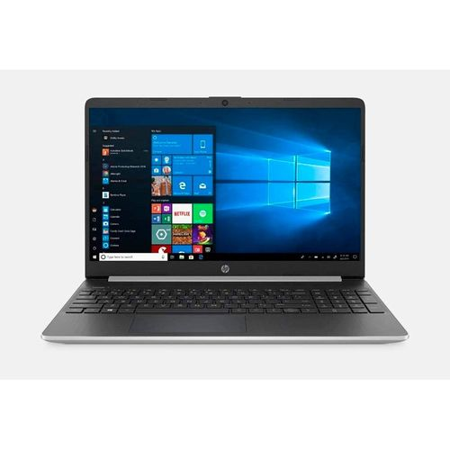 Computadora portátil HP Core i3 10ma, 8gb, 512gb, UHD, 15.6 pulg, w10