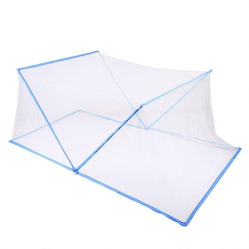 Mosquitero cobertor para niños 128CM X 67CM X 50CM