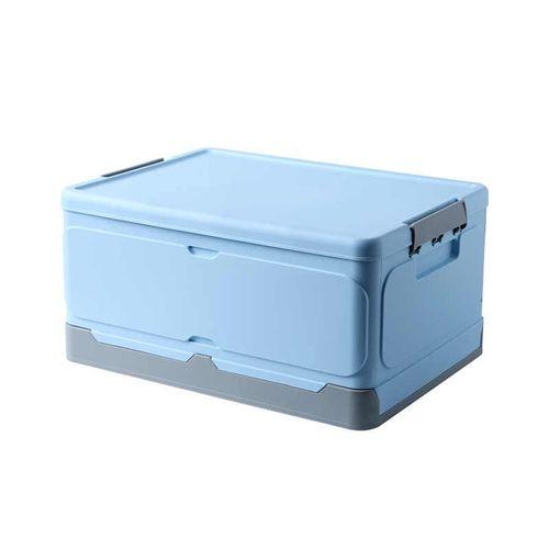 Caja de almacenamiento plegable pequeña
