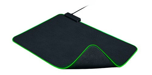 Mouse PAD RGB Gamer Jedel MP-01 350*250*3mm