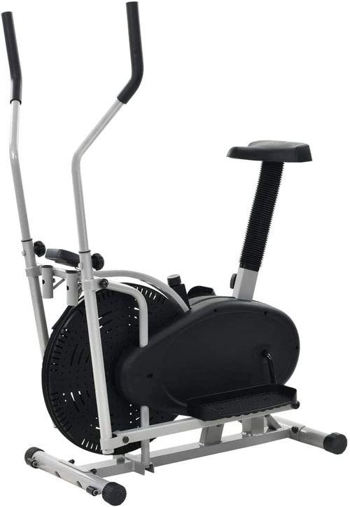 Bicicleta Orbitrac JY-8705B