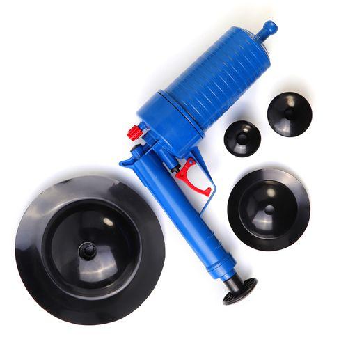 Bomba de succión air blaster