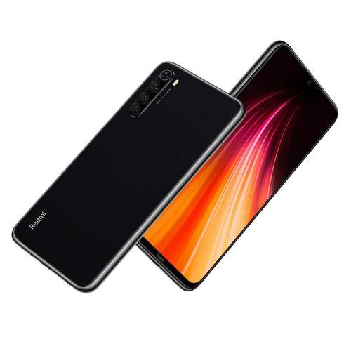Xiaomi Redmi note 8 2021 dual sim