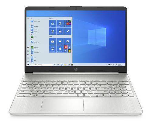 Portátil HP Ryzen 3 touch, 256gb, 4gb, 15 pulg