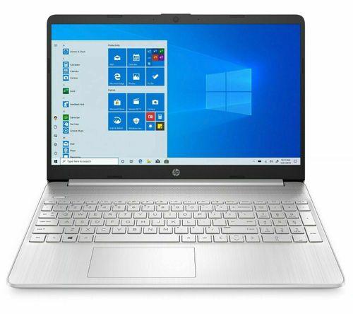 Portátil HP Core i7 11va, 8gb, 256gb, 15pulg, w10