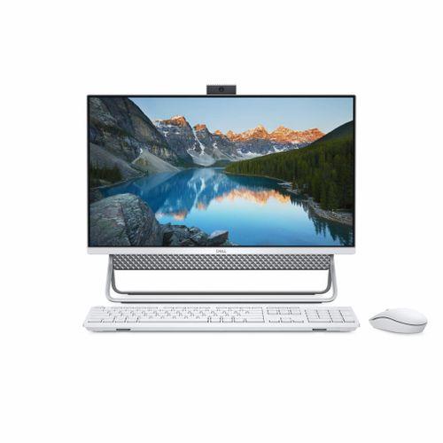 Dell All in One Core i5 11va, 1tb+256gb, 12gb ram, 24 touch
